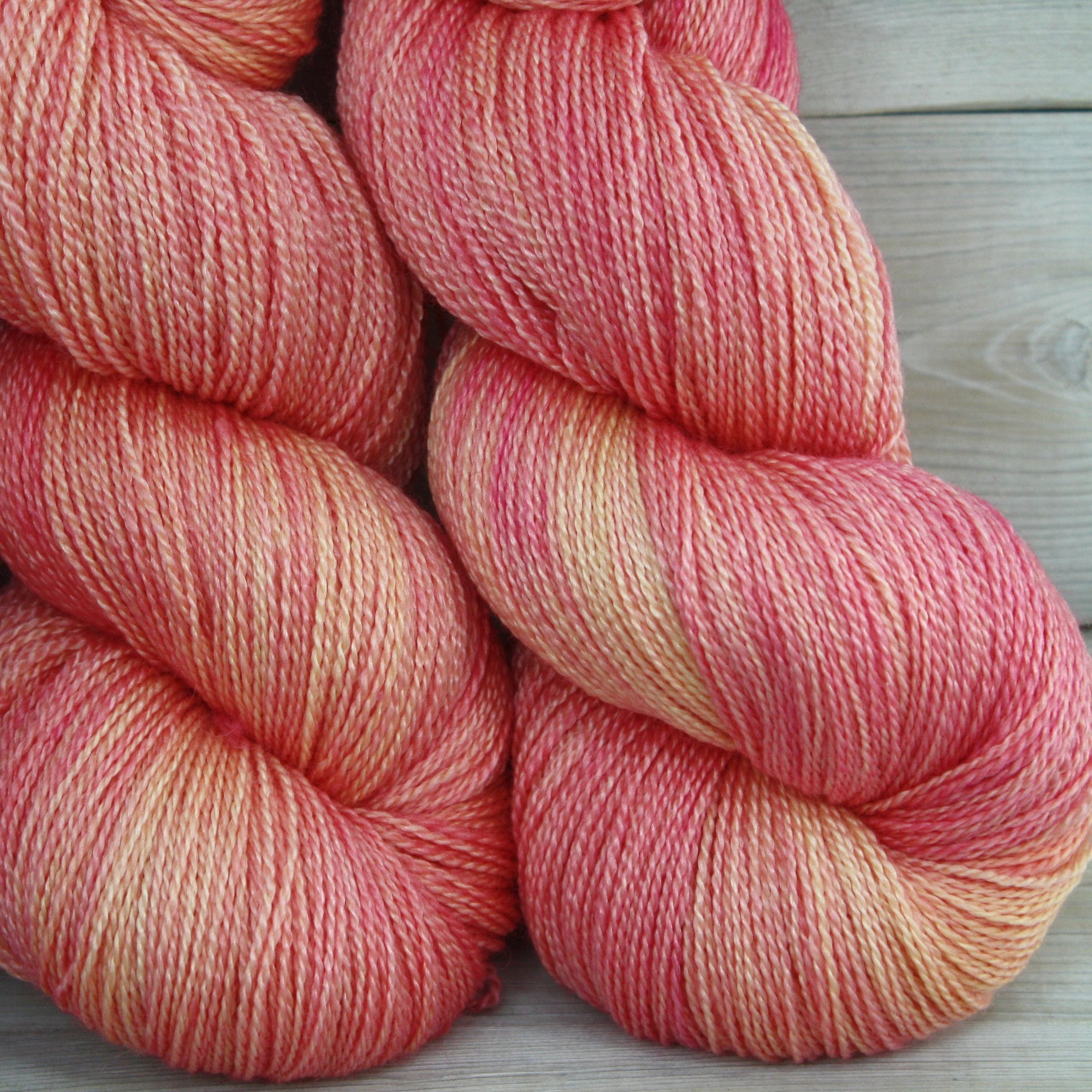 Starbright Yarn | Colorway: Sorbet