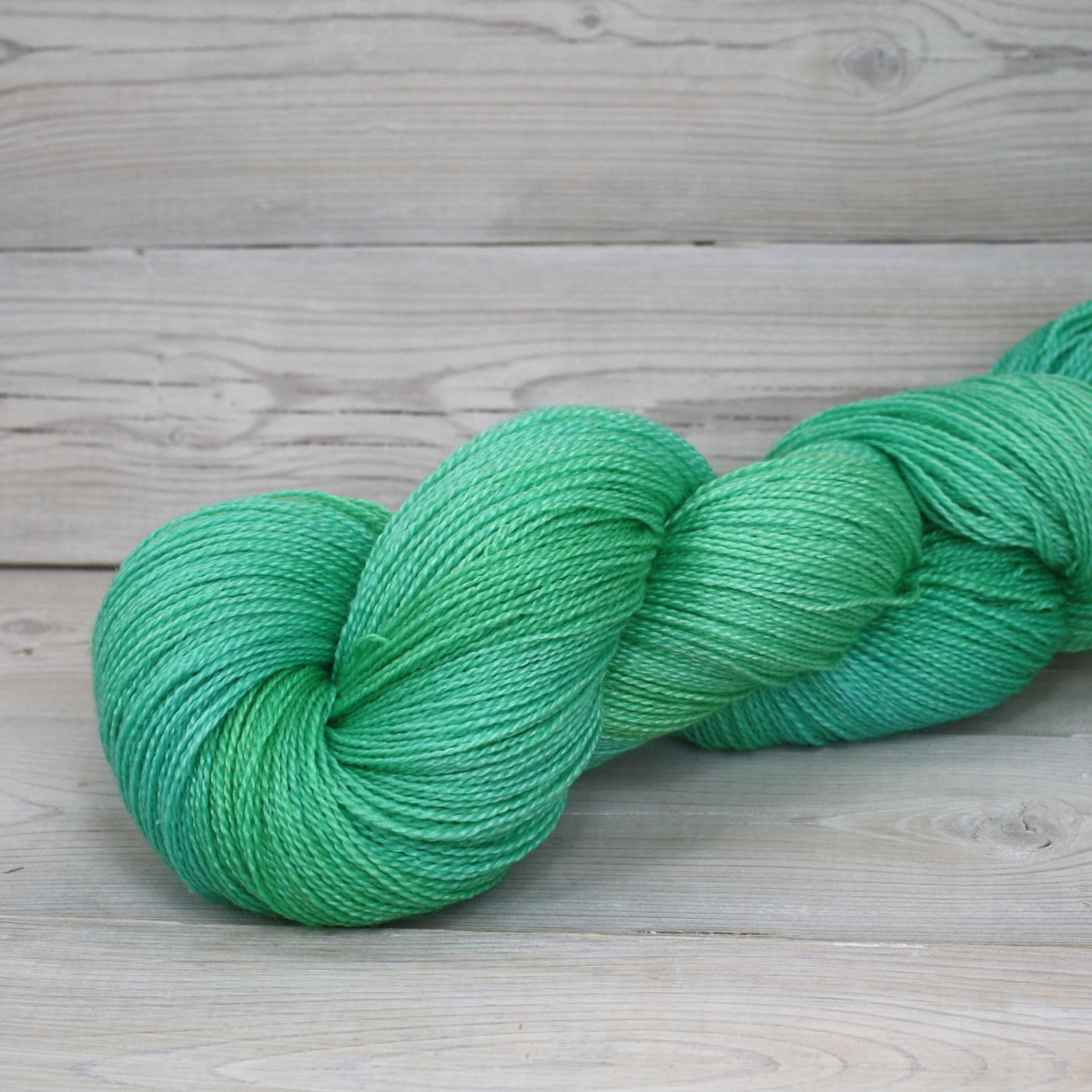Starbright Yarn | Colorway: Spearmint
