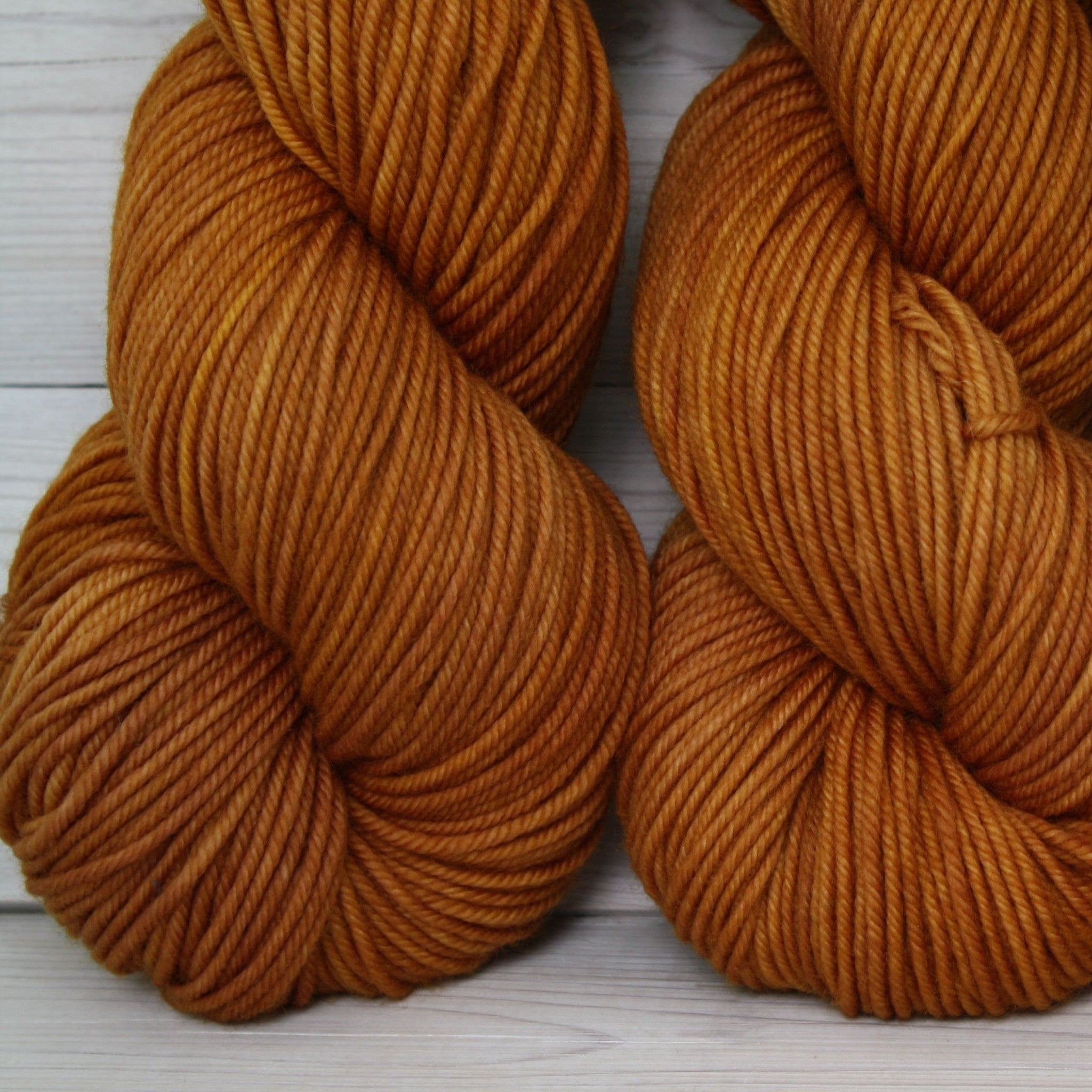 Calypso Yarn | Colorway: Spiced Cider