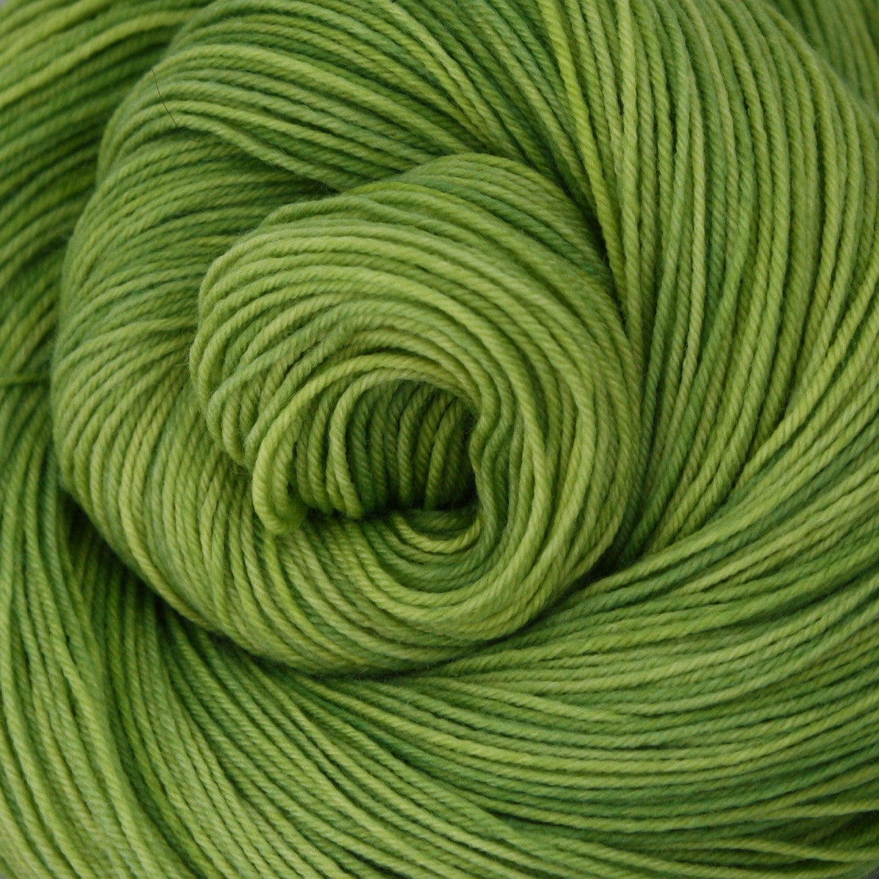 Athena Sock Yarn | Colorway: Sprout