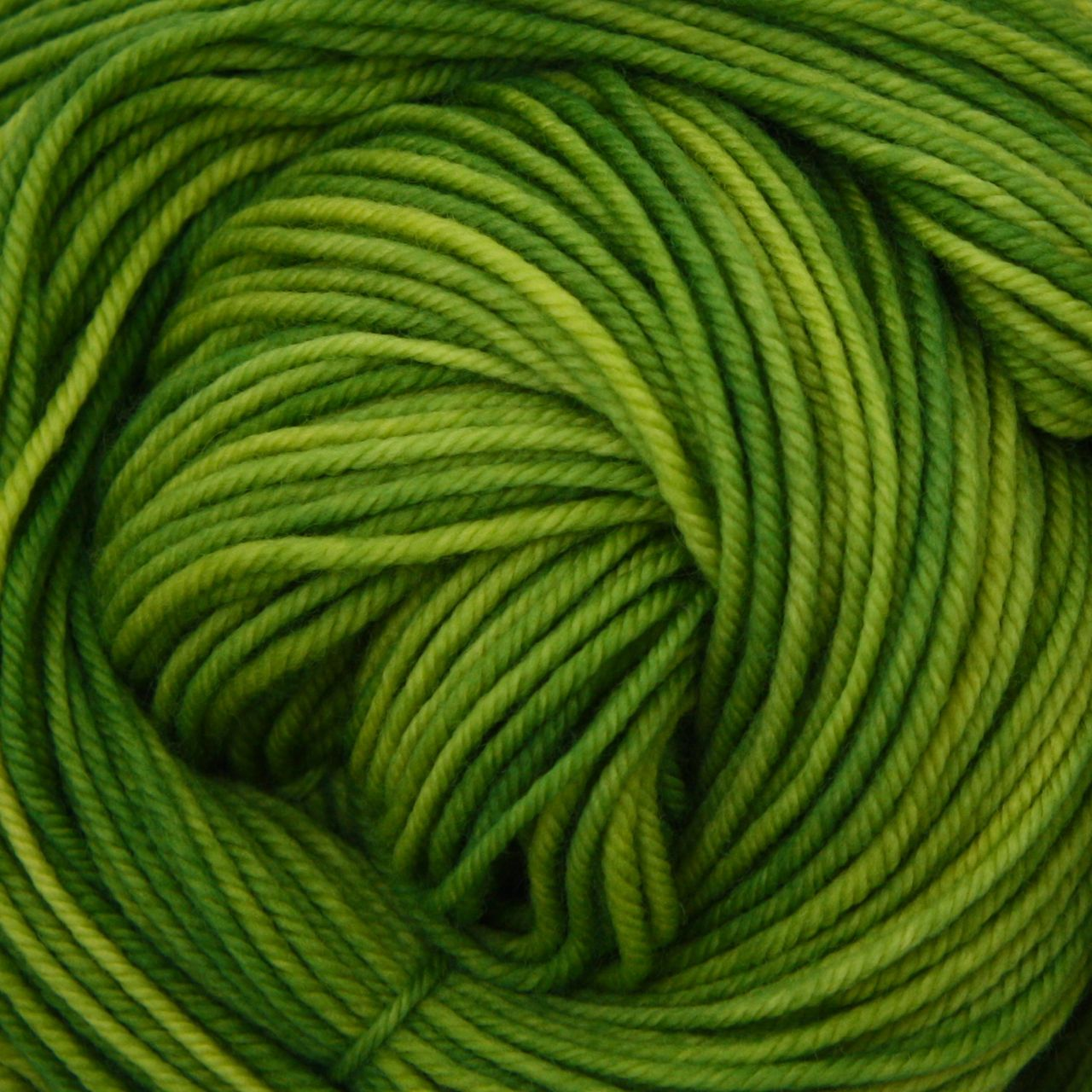 Colorway: Sprout | Dyed to Order Yarn