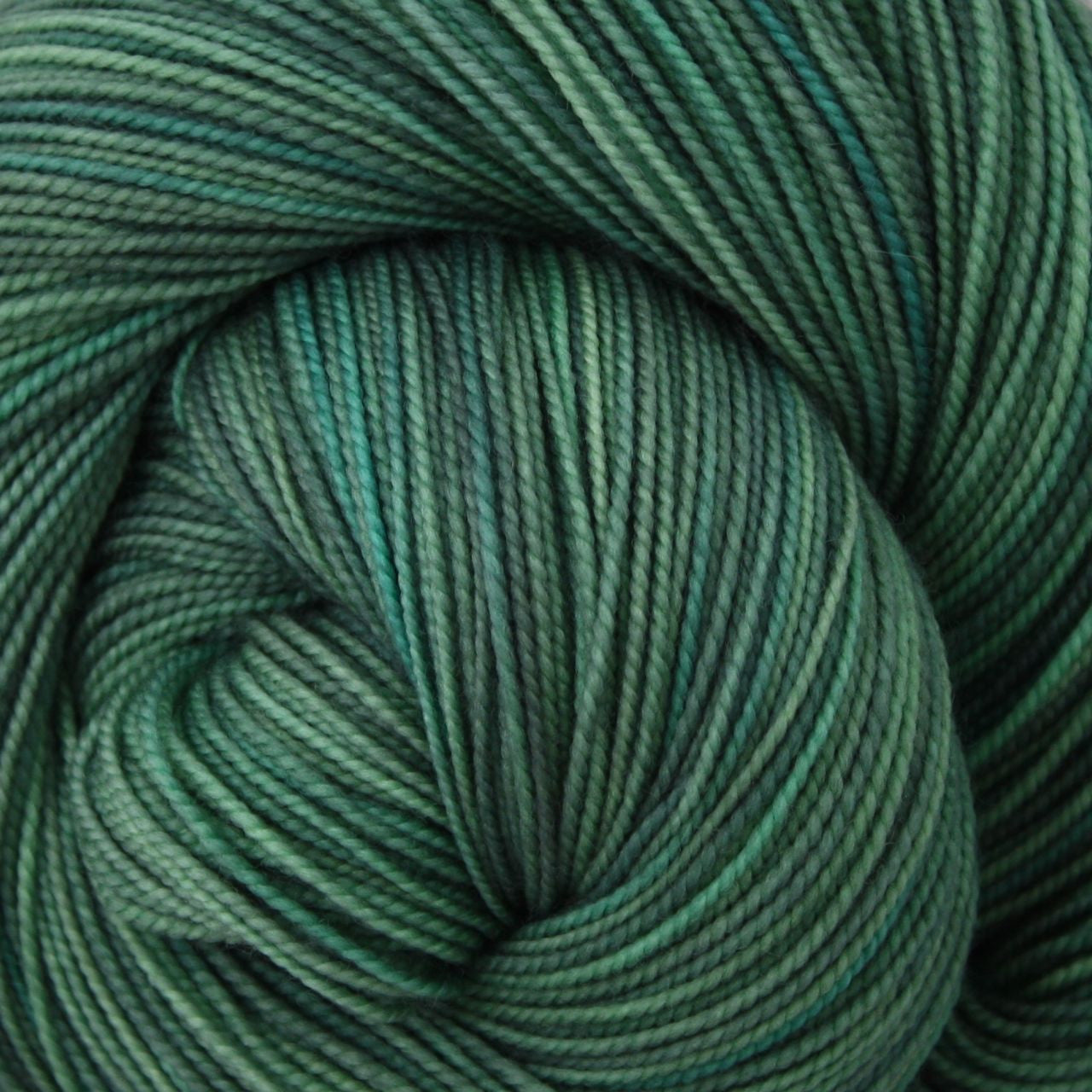 Celeste Yarn | Colorway: Spruce