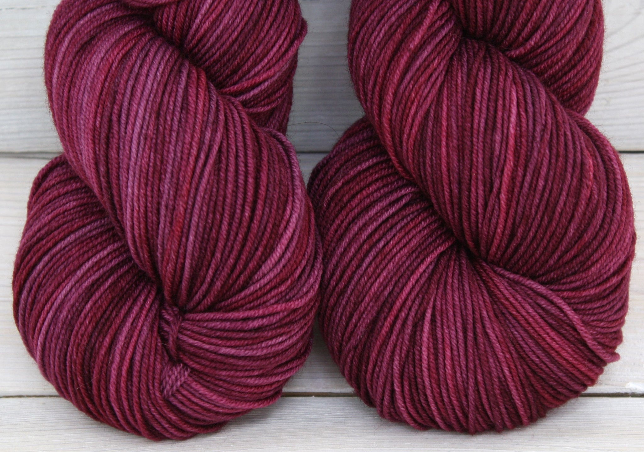 Aspen Sport Yarn | Colorway: Sugar Plum