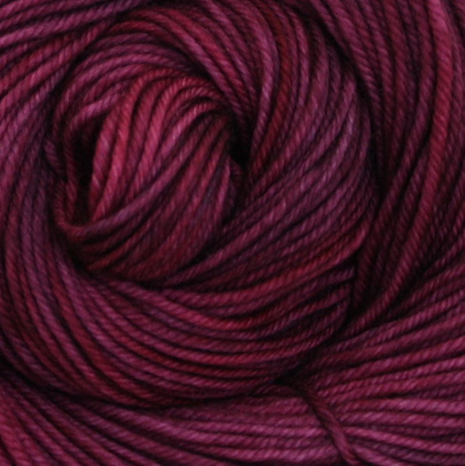 Calypso Yarn | Colorway: Sugar Plum