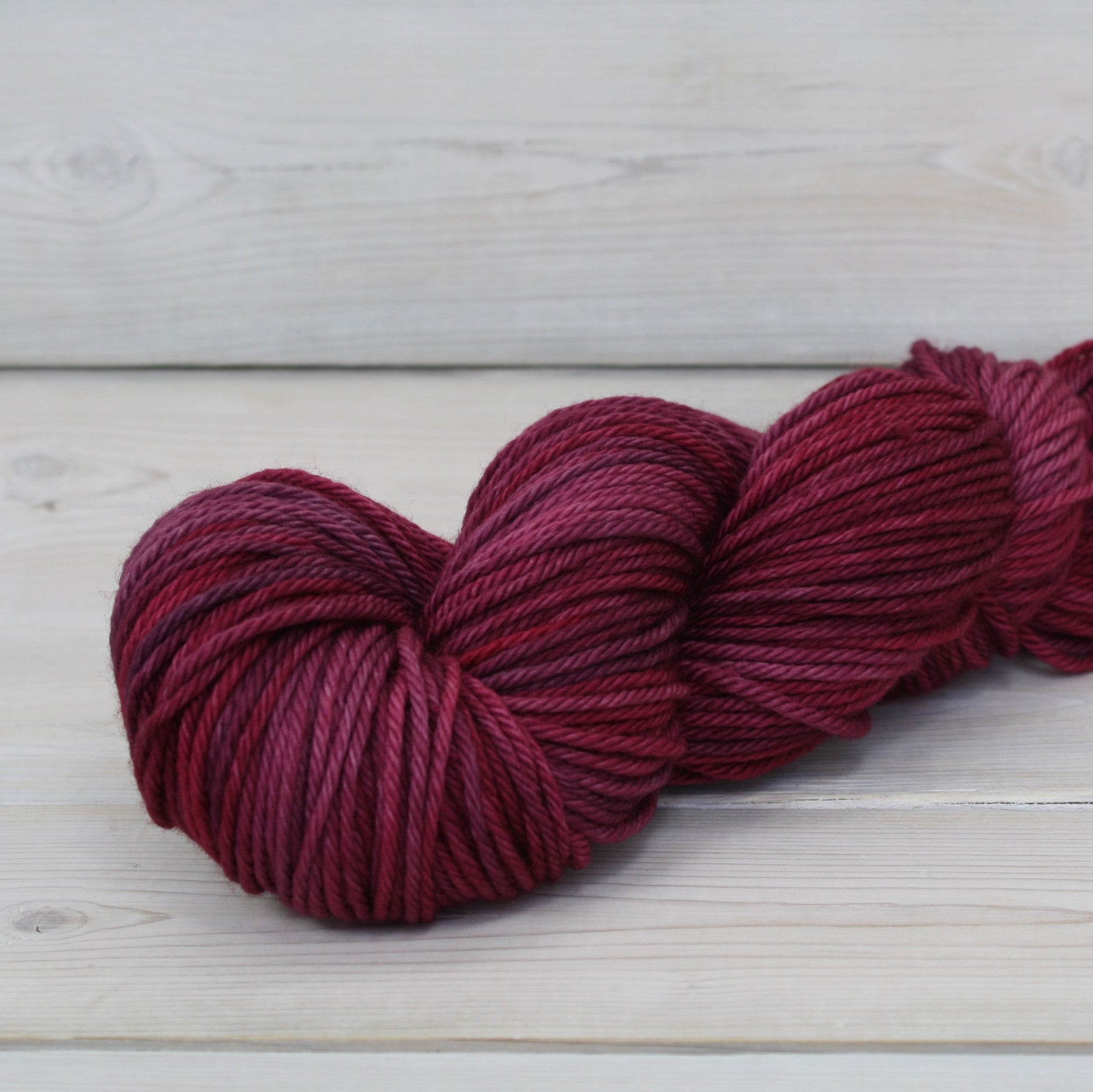 Supernova Yarn | Colorway: Sugar Plum
