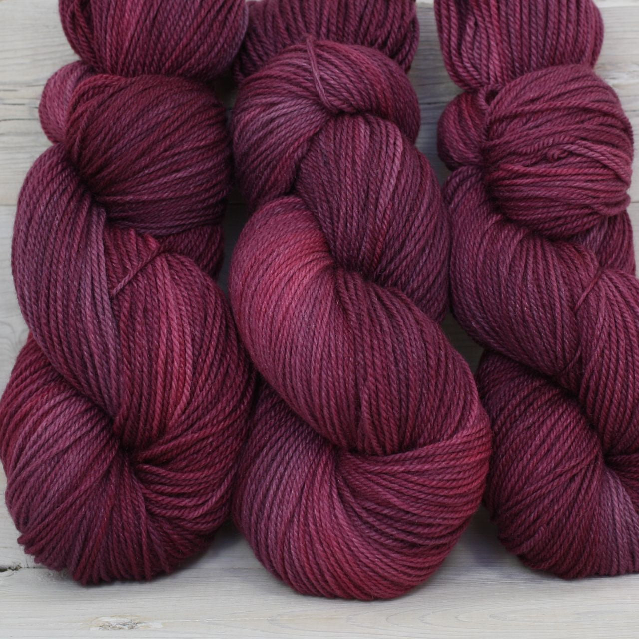 Zeta Yarn | Colorway: Sugar Plum