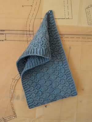 Sweetdrop Cowl Kit  |  Pattern + Yarn