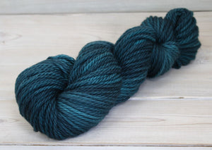 Apollo Yarn | Colorway: Techno