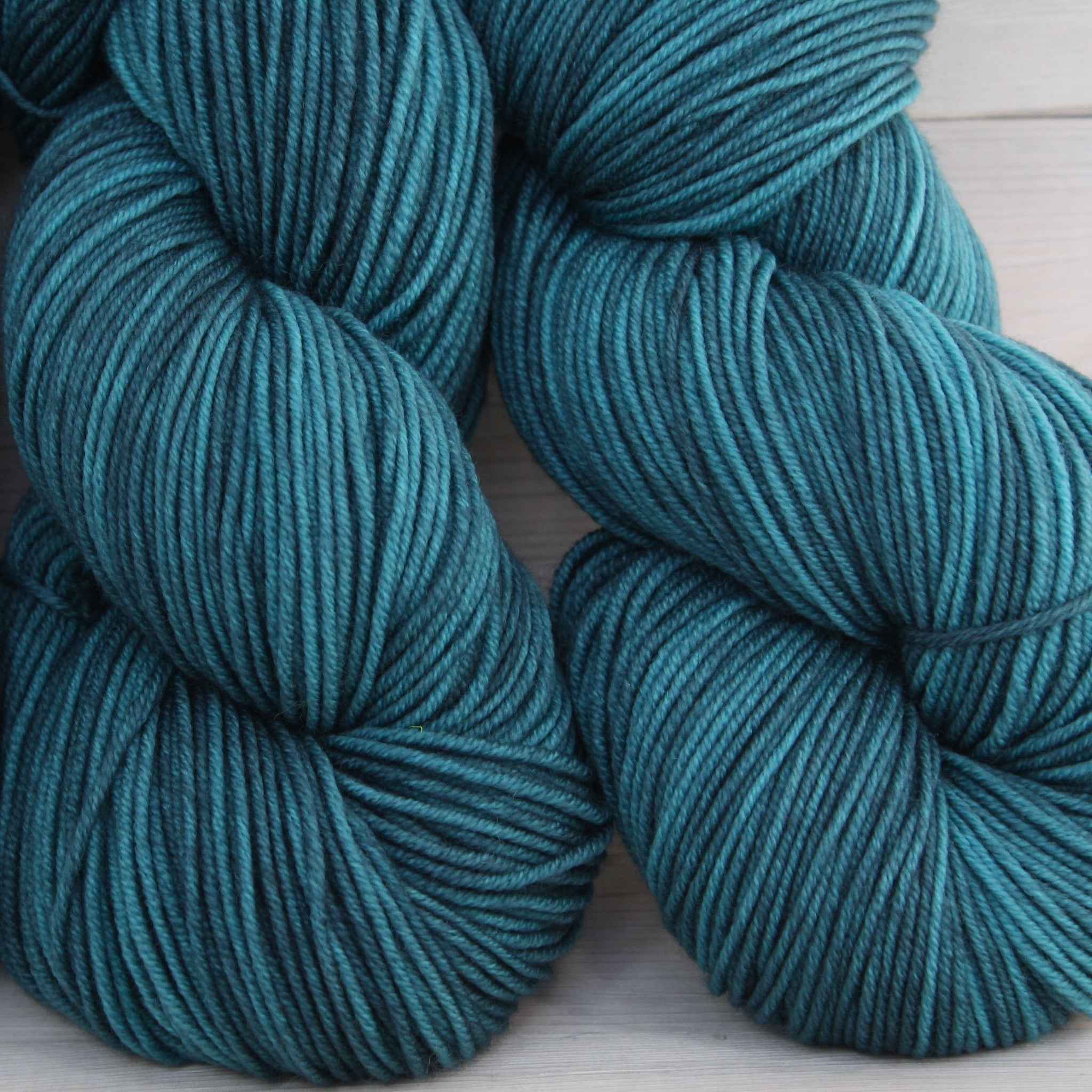 Aspen Sport Yarn | Colorway: Techno