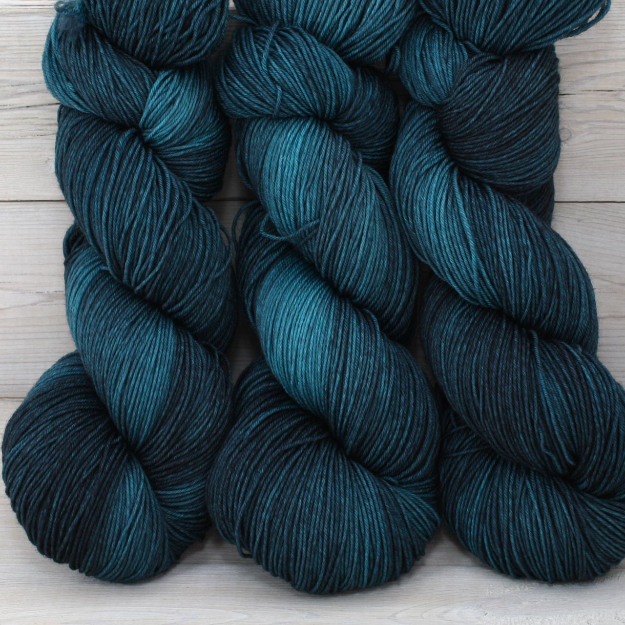 Athena Sock Yarn | Colorway: Techno