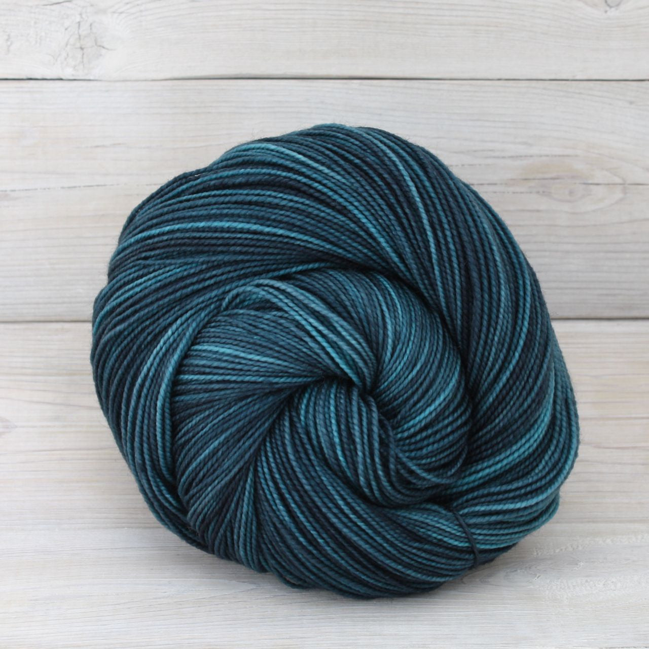 Luna Grey Fiber Arts Celeste Yarn | Colorway: Techno