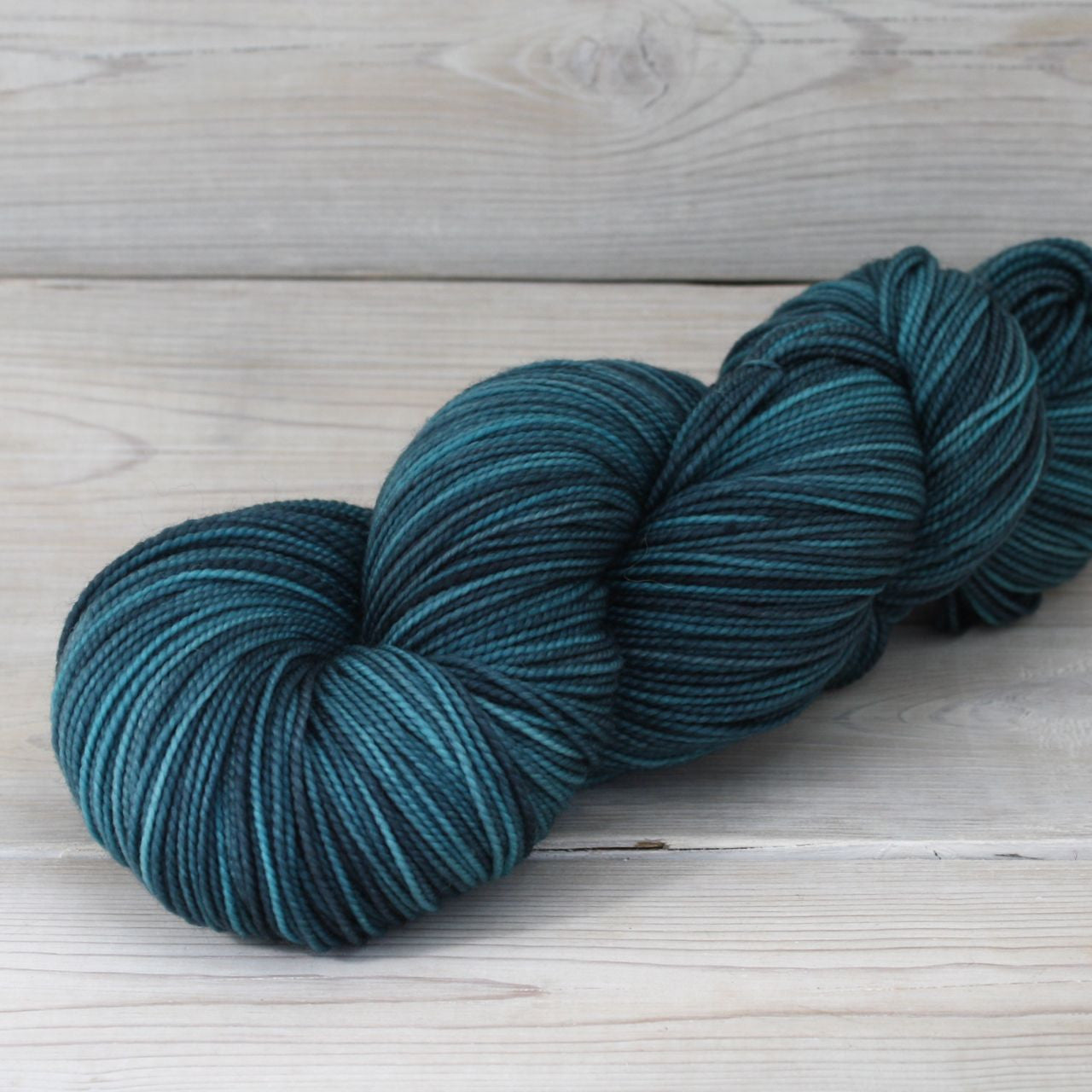 Celeste Yarn | Colorway: Techno