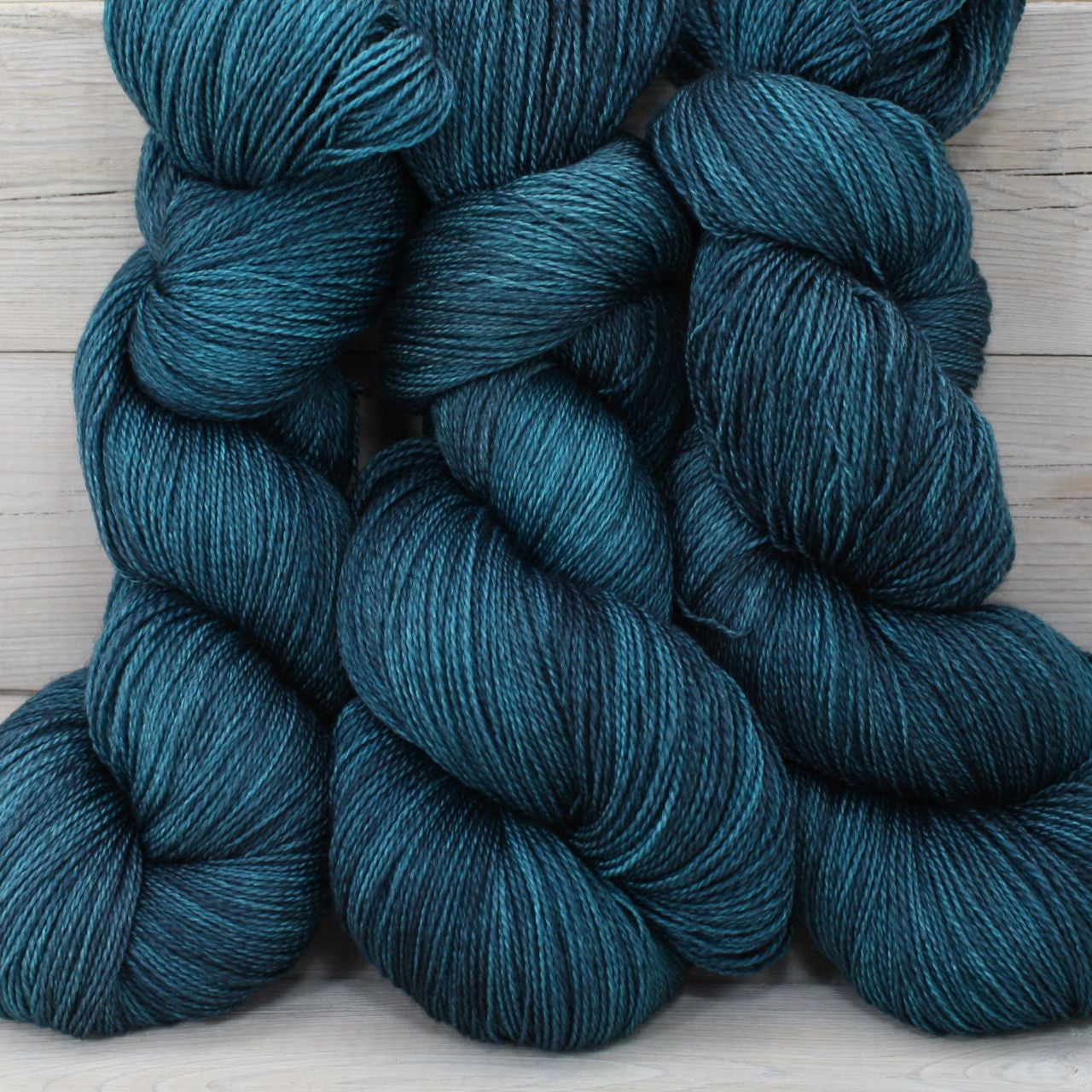 Starbright Yarn | Colorway: Techno