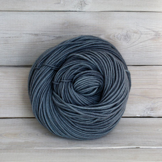 Luna Grey Fiber Arts Calypso Yarn | Colorway: Tradewinds