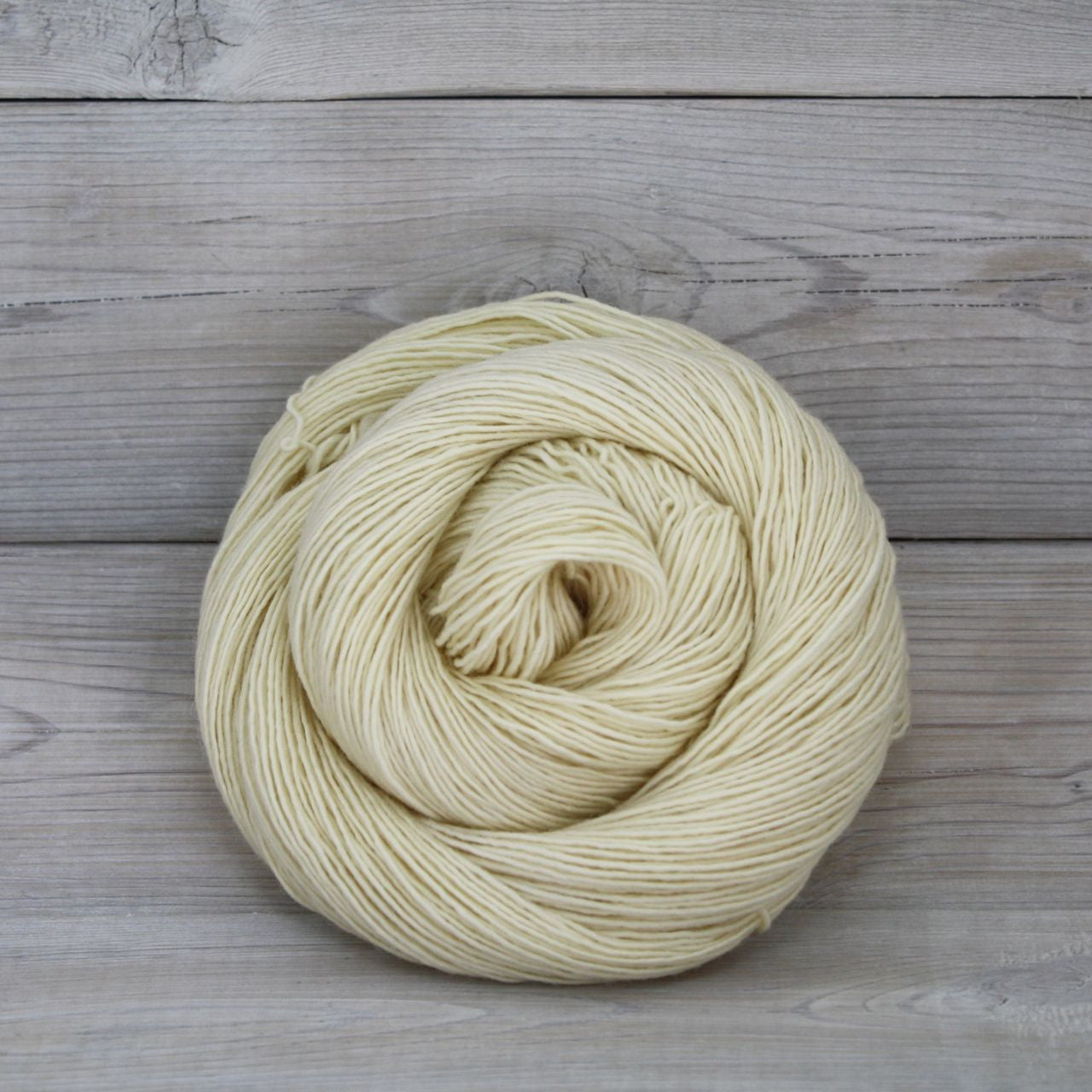 Lumina Yarn | Colorway: Natural