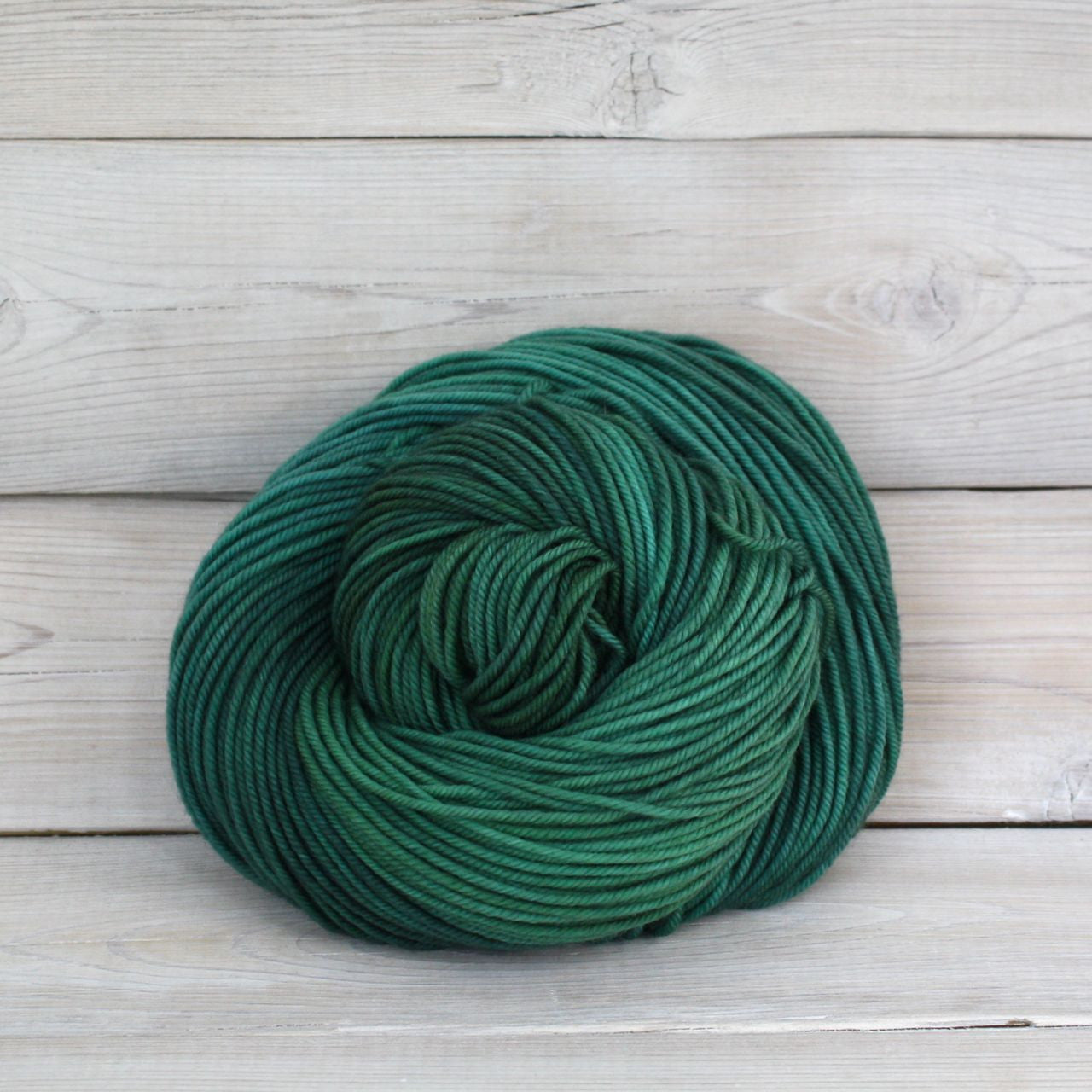 Calypso Yarn | Colorway: Viridian