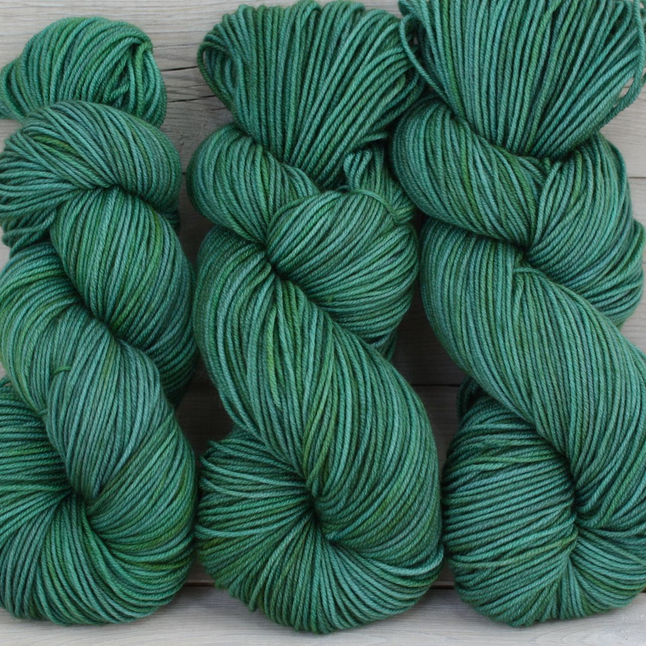 Aspen Sport Yarn | Colorway: Viridian