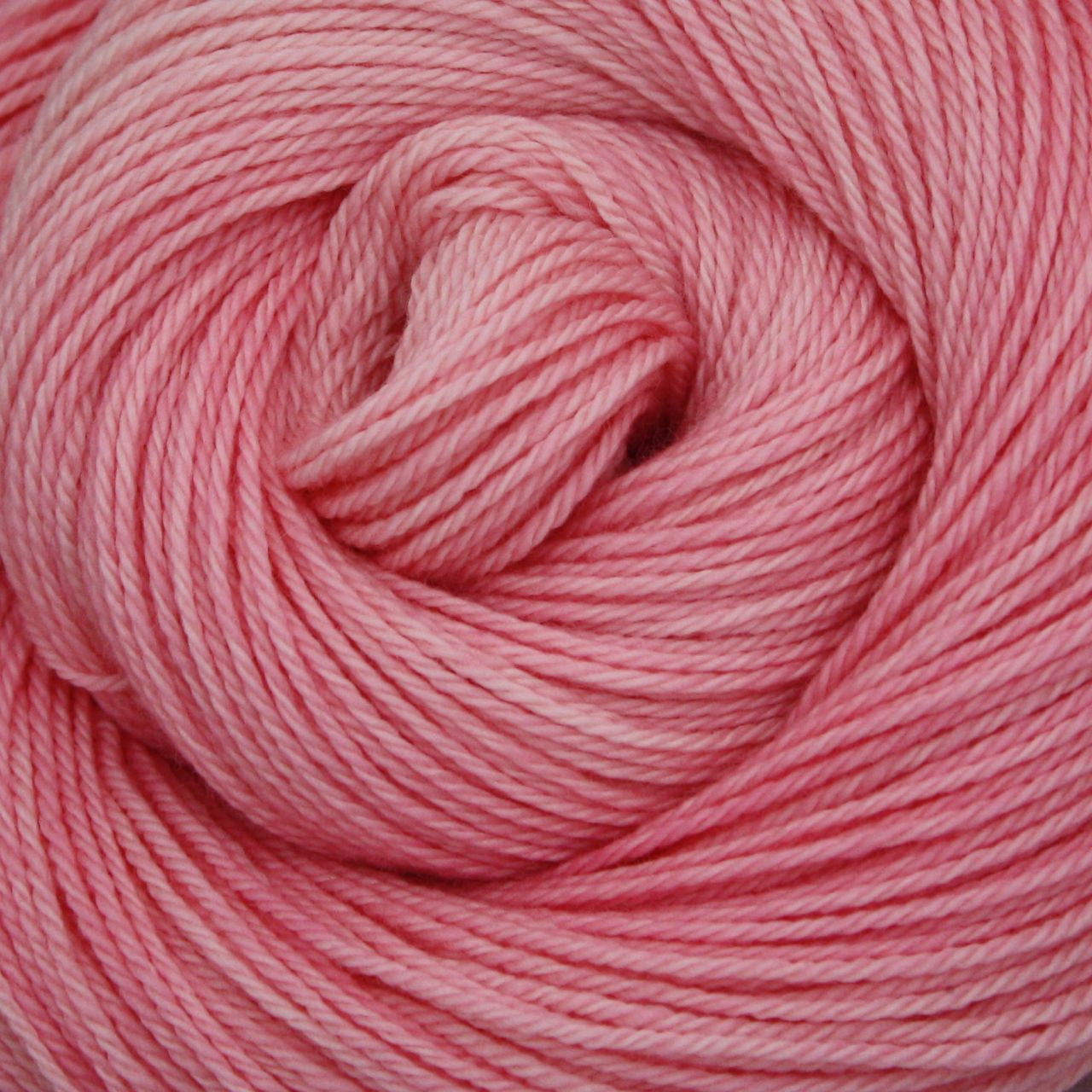 Colorway: Watermelon | Dyed to Order Yarn