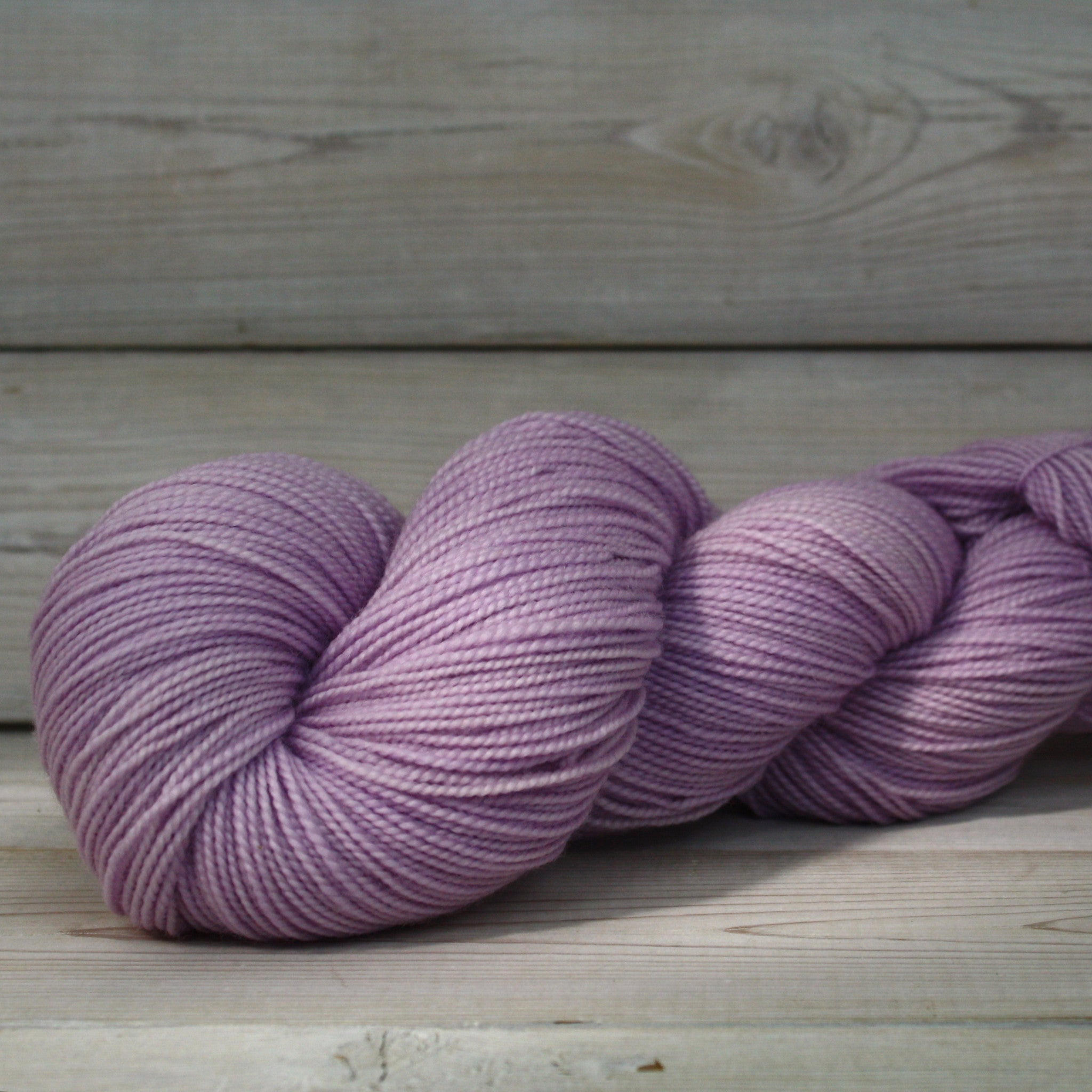 Celeste Yarn | Colorway: Wisteria