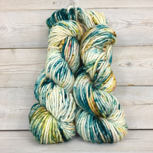 Colorway: Shoreline | Dyed to Order Yarn