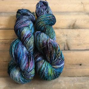 Colorway: Soulrocker | Dyed to Order Yarn