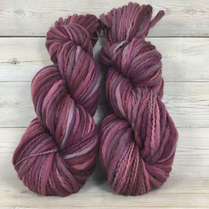 Titan Yarn | Colorway: Marsala