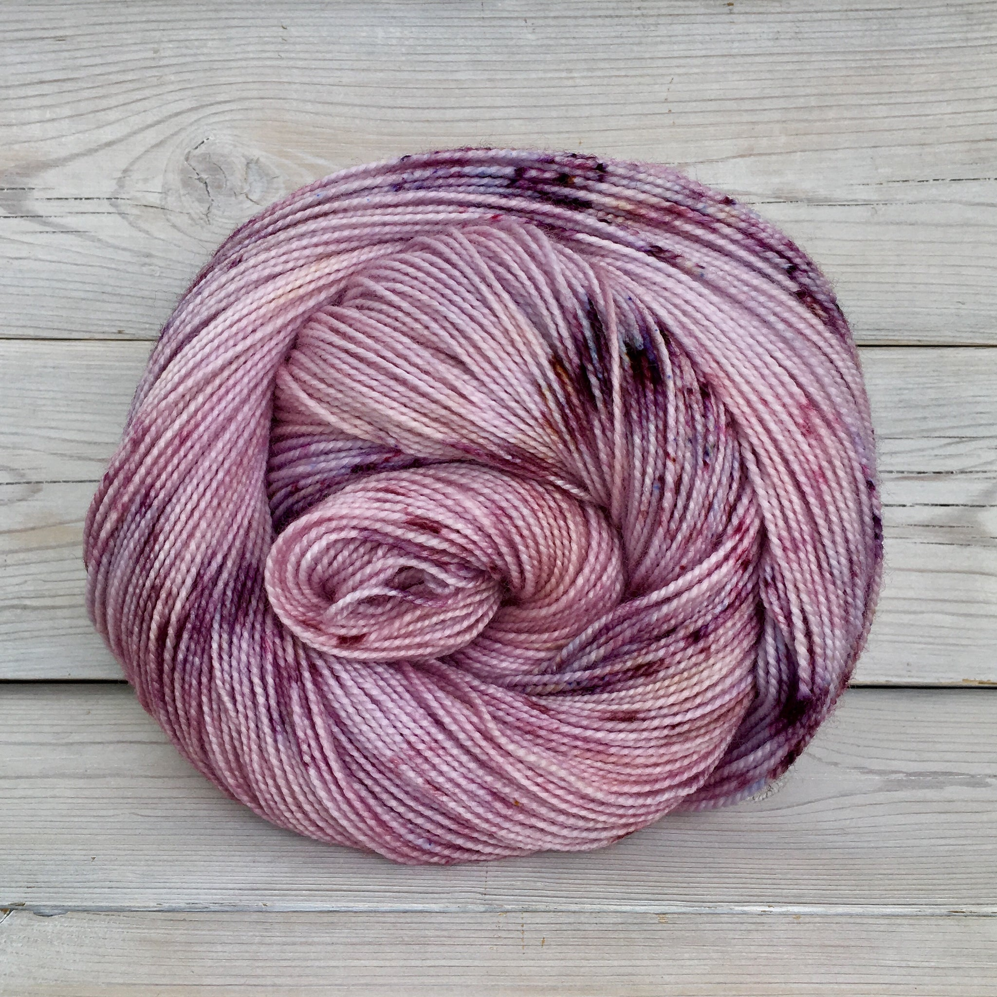 Colorway: Bloom | Dyed to Order Yarn