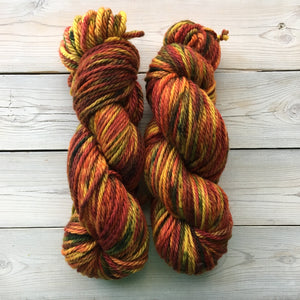 Apollo Yarn | Colorway: Rasta