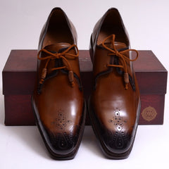 Mezlan Dress Shoe