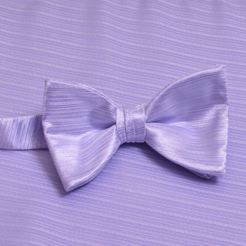 Jasmine Horizontal Bow Tie with Matching Pocket Square