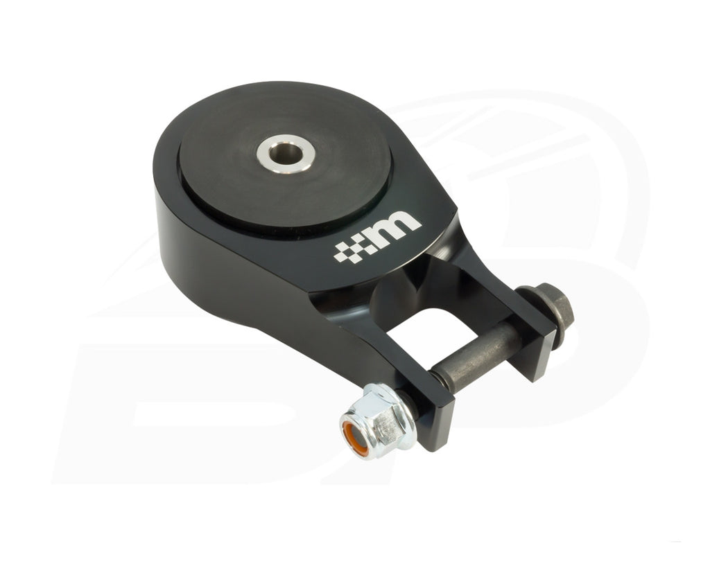 mountune Roll Restrictor / Rear Motor Mount for the Ford Focus ST and Focus RS.
