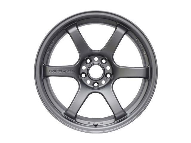 Gram Lights 57DR Gun Bule 18X9.5 5x114.3 38mm