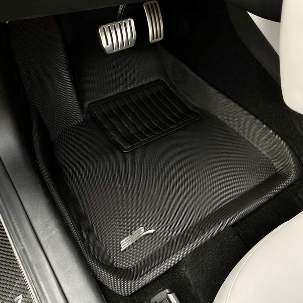 3D MAXpider Floormats and Cargo Liners