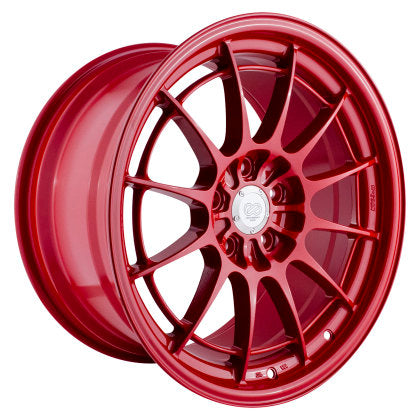 Enkei NT03+M Competition Red 18x9.5 5x114.3 40mm