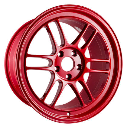 Enkei RPF1 Competition Red18x9.5 5x114.3 38mm
