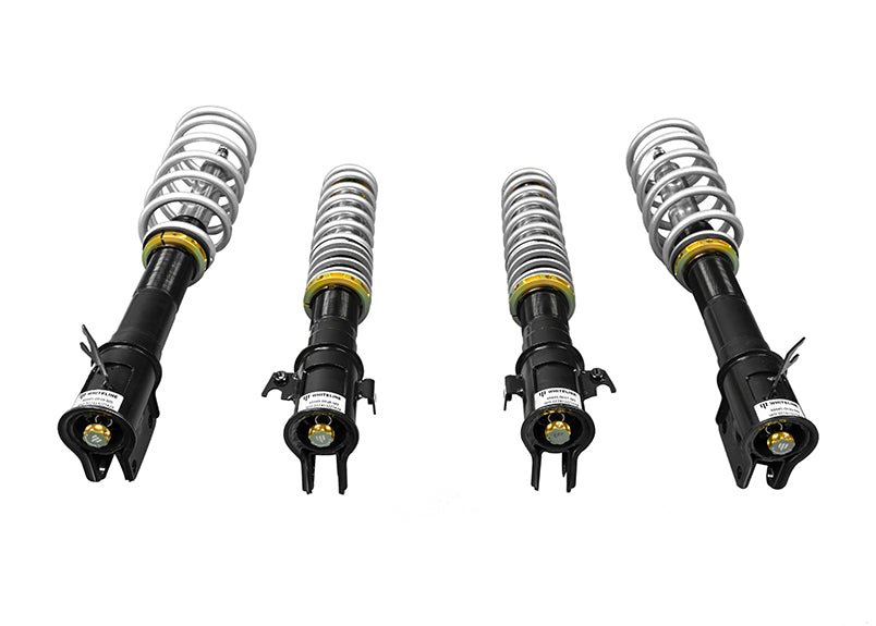 Whiteline MAXG Coilovers - WRX 2002-2007