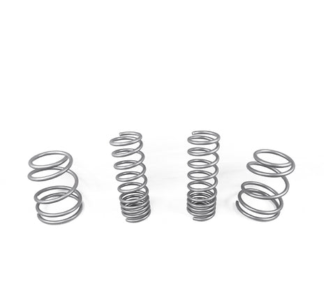 Whiteline Lowering Springs Kit - Subaru WRX 2015+
