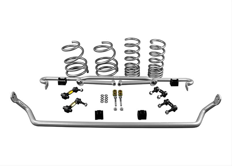 Whiteline Grip Series 1 Suspension Kit - Subaru WRX 2015+