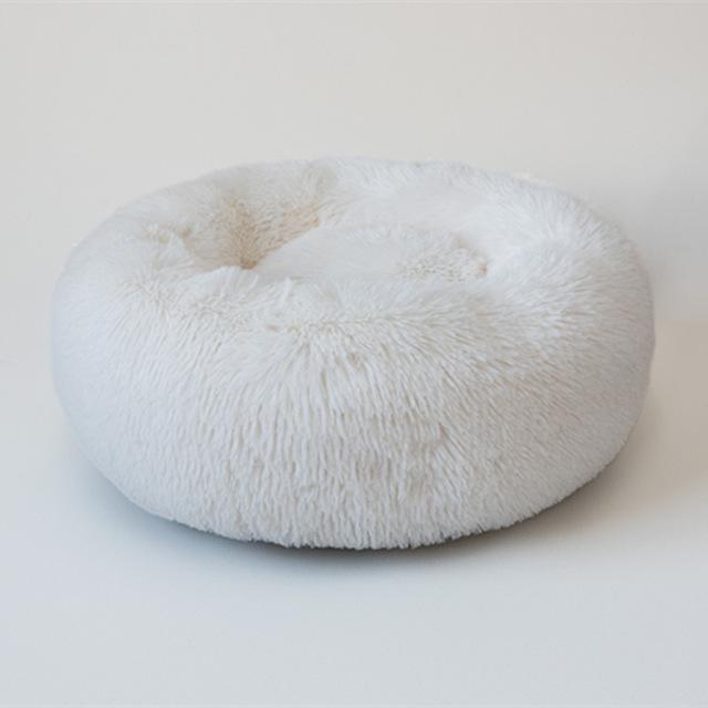 (LAST DAY PROMOTION, 50% OFF) COMFY CALMING DOG/CAT BED