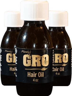 Gro Hair Oil