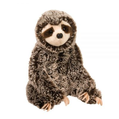 Libby, Sloth Plush