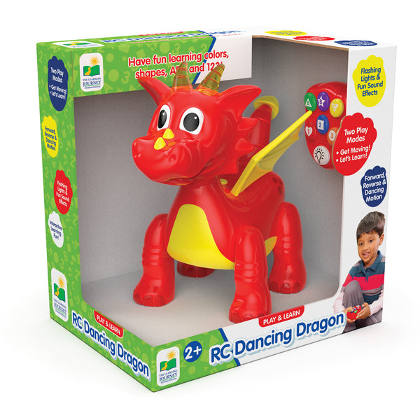 RC Dancing Dragon