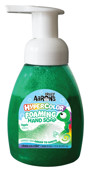 Hypercolor Foaming Hand Soap