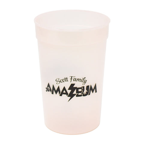 Amazeum Color Changing Cup