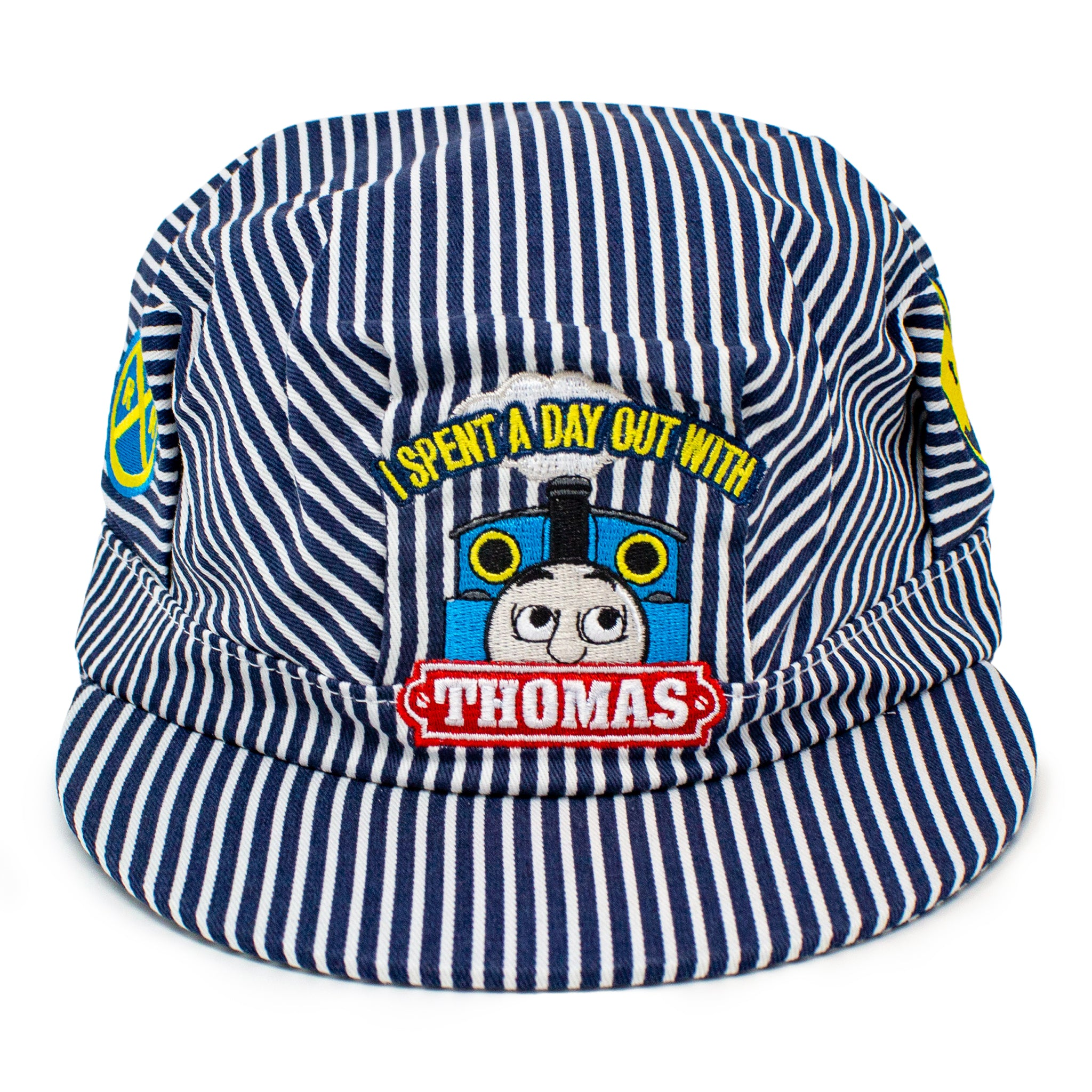 Thomas Experience Engineer Cap