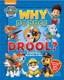 Paw Patrol Why Do Dogs Drool