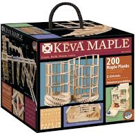 Keva Maple Planks