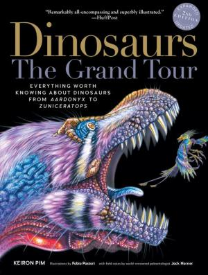 Dinosaurs The Grand Tour
