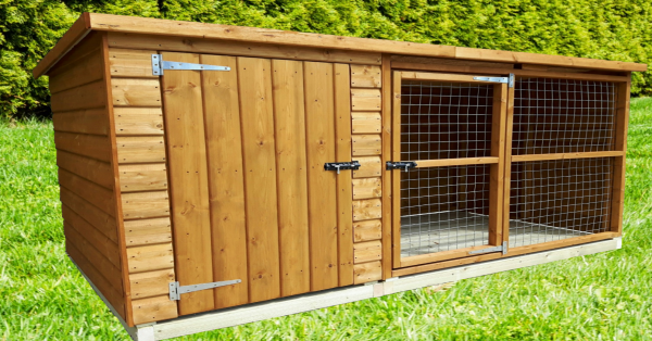 Sussex cat kennel