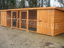 Load image into Gallery viewer, Wilton Double Cat Kennel